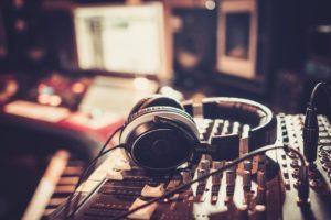 radio negozio personalizzata
