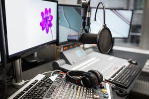 Radio in store personalizzata
